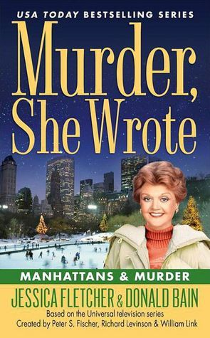 Image result for manhattans and murder