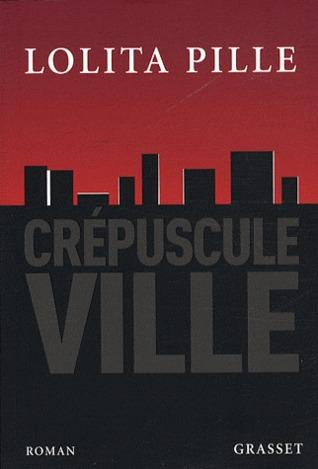 Crépuscule Ville