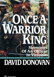 Once A Warrior King: Memories of an Officer in Vietnam Pdf Book