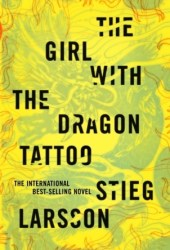 The Girl with the Dragon Tattoo (Millennium, #1) Pdf Book