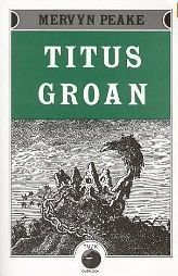 Titus Groan (Gormenghast, #1)