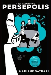 The Complete Persepolis Pdf Book