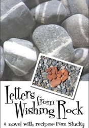 Letters from Wishing Rock: a novel with recipes (Wishing Rock, #1) Pdf Book
