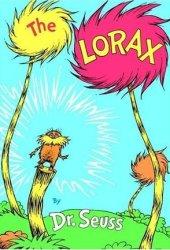 The Lorax Pdf Book