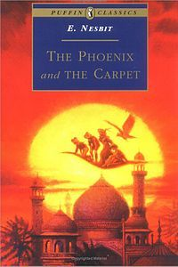 The Phoenix and the Carpet (Five Children #2)