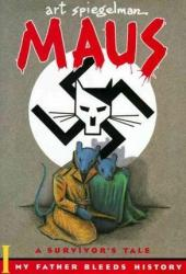 Maus I: A Survivor's Tale: My Father Bleeds History (Maus, #1) Pdf Book