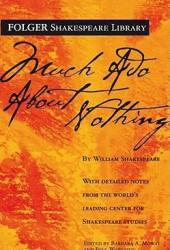 Much Ado About Nothing Pdf Book