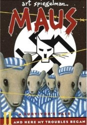 Maus II: A Survivor's Tale: And Here My Troubles Began (Maus, #2) Pdf Book
