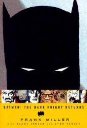 Batman: The Dark Knight Returns Pdf Book