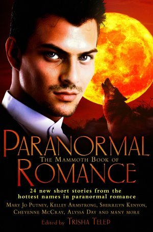 The Mammoth Book of Paranormal Romance