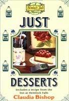 Just Desserts (Hemlock Falls Mysteries, #9)