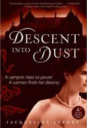 Descent into Dust (Emma Andrews #1)