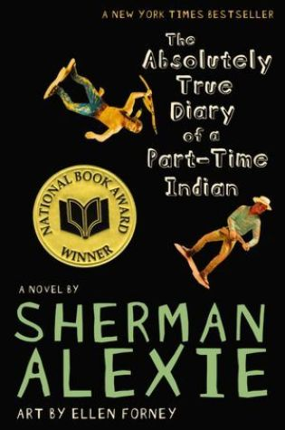 The Absolutely True Diary of a Part-Time Indian Book Pdf ePub