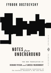 Notes from Underground Pdf Book