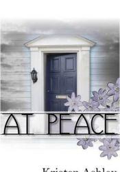 At Peace (The 'Burg, #2) Pdf Book