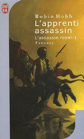 L'Apprenti assassin (L'assassin royal, #1)