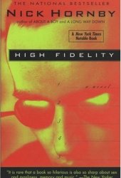 High Fidelity Pdf Book