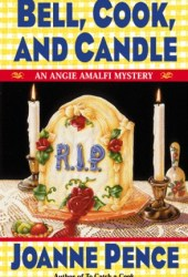 Bell, Cook, and Candle (Angie Amalfi, #9)