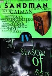 Season of Mists (The Sandman, #4) Pdf Book