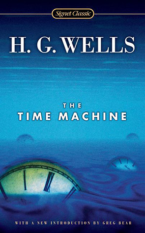 Image result for the time machine hg wells