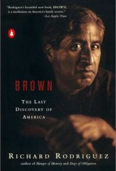 Brown: The Last Discovery of America Pdf Book