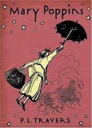 Mary Poppins (Mary Poppins, #1)