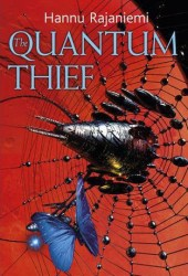 The Quantum Thief (Jean le Flambeur, #1) Pdf Book