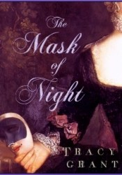 The Mask of Night Pdf Book
