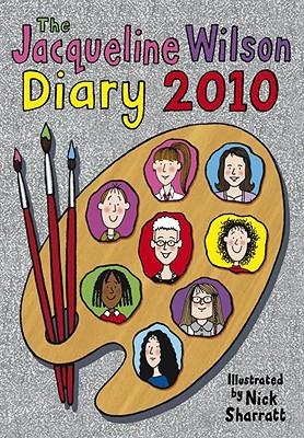 Jacqueline Wilson Diary 2010