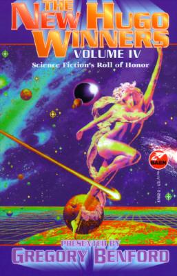 The New Hugo Winners, Volume IV, 1992-1994