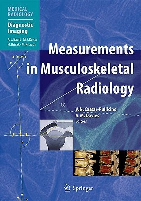 Measurements in Musculoskeletal Radiology
