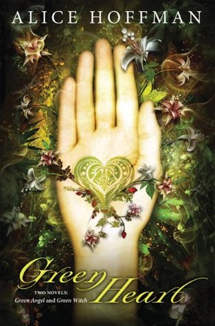 Green Heart (Green Angel, #1-2)