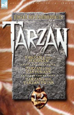 Tarzan, Vol 12 (Tarzan, #23-24)
