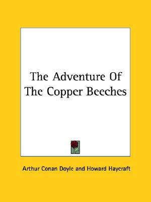 The Adventure of the Copper Beeches (The Adventures of Sherlock Holmes, #12)