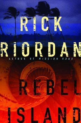 Rebel Island (Tres Navarre, #7)