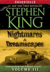 Nightmares & Dreamscapes, Volume III Pdf Book