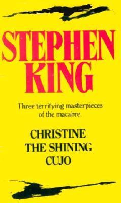 Christine/The Shining/Cujo