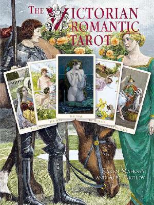 The Victorian Romantic Tarot Kit: Based On Original Victorian Engravings