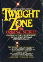 The Twilight Zone: The Original Stories Pdf Book