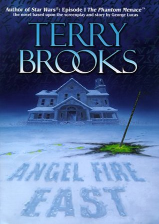 Angel Fire East (Word & Void, #3)