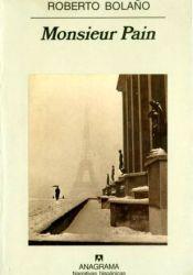 Monsieur Pain Pdf Book