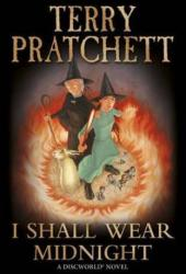 I Shall Wear Midnight (Discworld, #38; Tiffany Aching, #4)