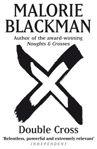 Double Cross (Noughts & Crosses, #4)