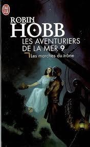 Les marches du trône (Les aventuriers de la mer, #9)