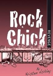 Rock Chick Revenge (Rock Chick, #5) Pdf Book