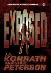 Exposed (Codename: Chandler, #0.2) Pdf Book