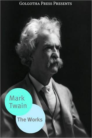 The Complete Mark Twain Collection