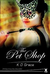 The Pet Shop (The Pet Shop, #1 - 3)