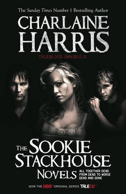 The Sookie Stackhouse novels III