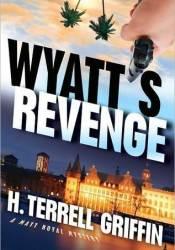 Wyatt's Revenge Pdf Book
